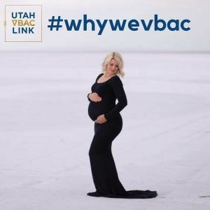 VBAC doula in salt lake city meagan heaton teams up with utah vbac link