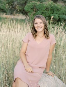 Meagan Heaton Salt Lake city birth Doula who specializes in VBAC